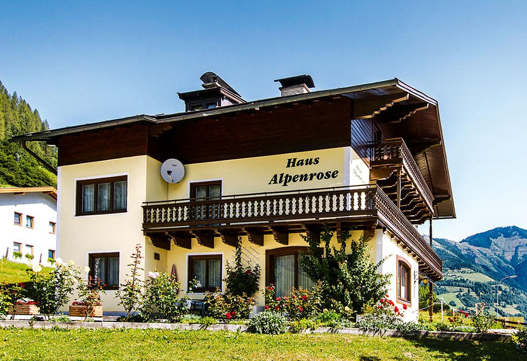 Ferienhaus 6-25 Pers. (148567), Bruck an der Großglocknerstraße, Pinzgau, Salzburg, Österreich, Bild 9