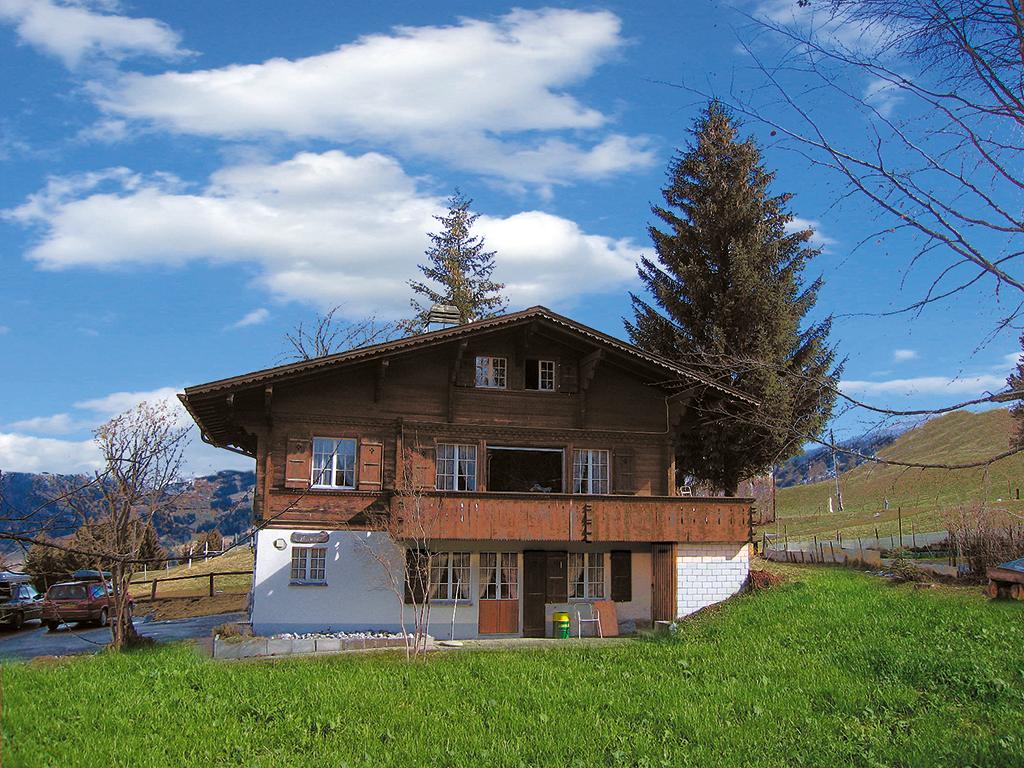 Ferienwohnung Chaletwohnung 2-3 Pers. (332241), Zweisimmen, Simmental, Berner Oberland, Schweiz, Bild 1