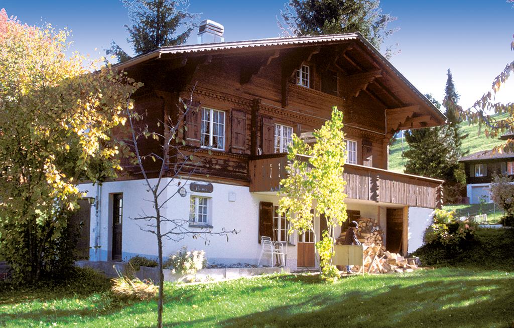 Ferienwohnung Chaletwohnung 2-3 Pers. (332241), Zweisimmen, Simmental, Berner Oberland, Schweiz, Bild 2
