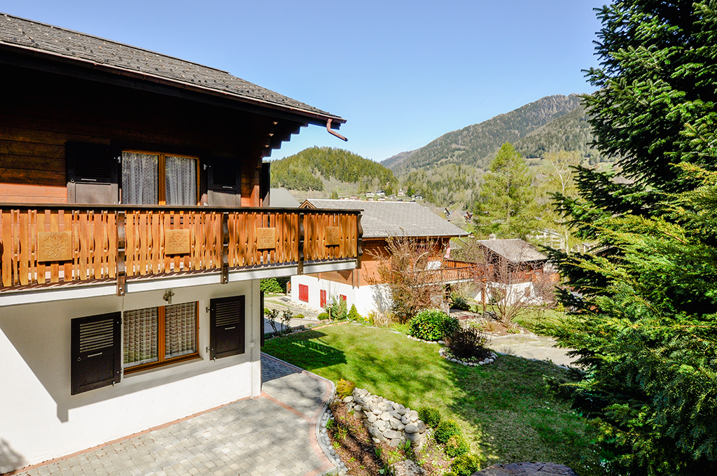 Holiday house Chalet 4-6 Pers. (2627810), Fiesch, Aletsch - Goms, Valais, Switzerland, picture 12