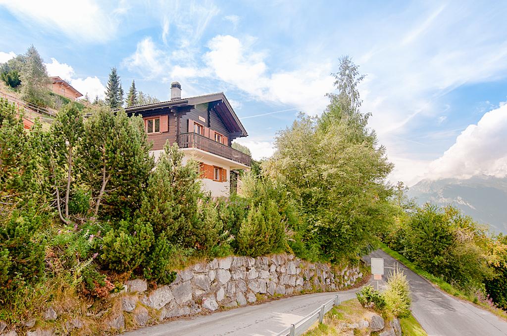 Ferienhaus Chalet 4-8 Pers. (148580), Haute-Nendaz, 4 Vallées, Wallis, Schweiz, Bild 18