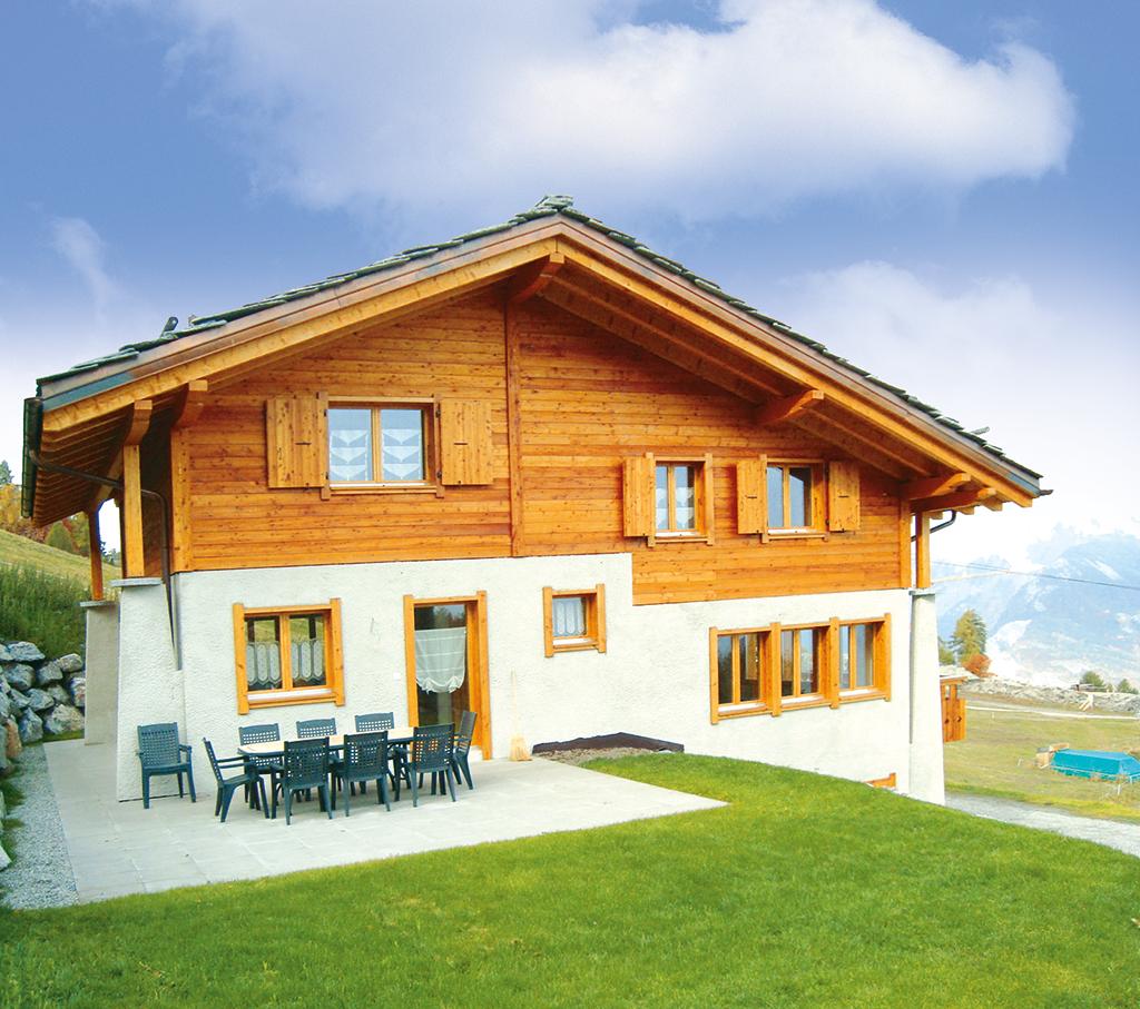 Ferienhaus Chalet 4-10 Pers. (332262), Haute-Nendaz, 4 Vallées, Wallis, Schweiz, Bild 1