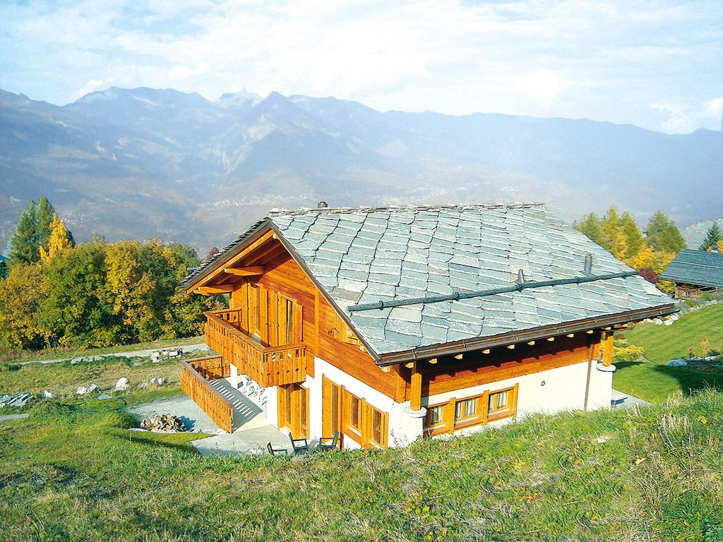 Ferienhaus Chalet 4-10 Pers. (332262), Haute-Nendaz, 4 Vallées, Wallis, Schweiz, Bild 11