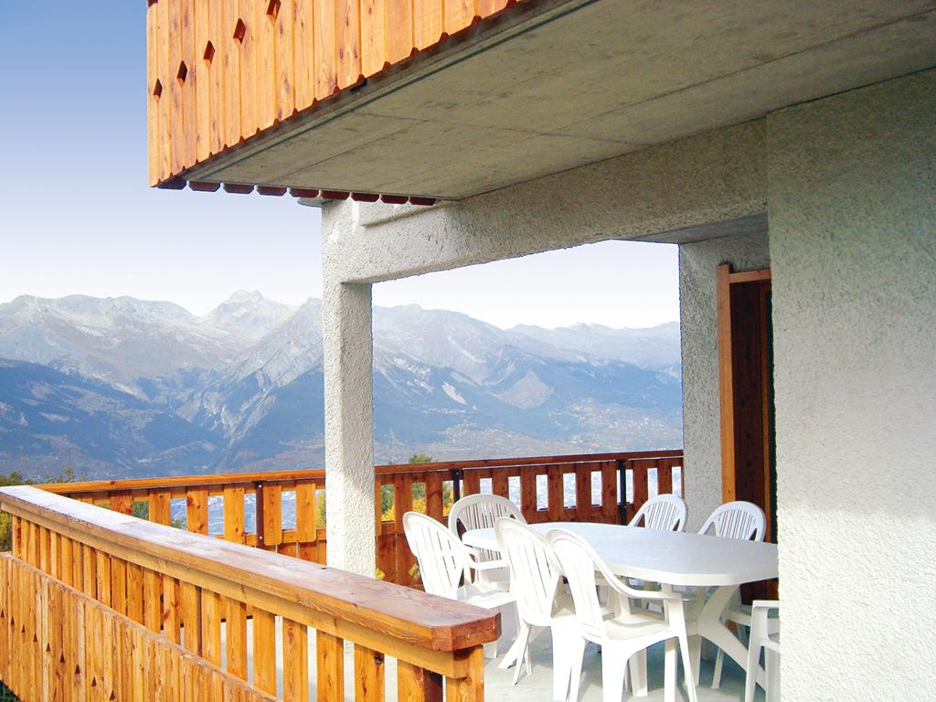 Ferienhaus Chalet 4-10 Pers. (332262), Haute-Nendaz, 4 Vallées, Wallis, Schweiz, Bild 12