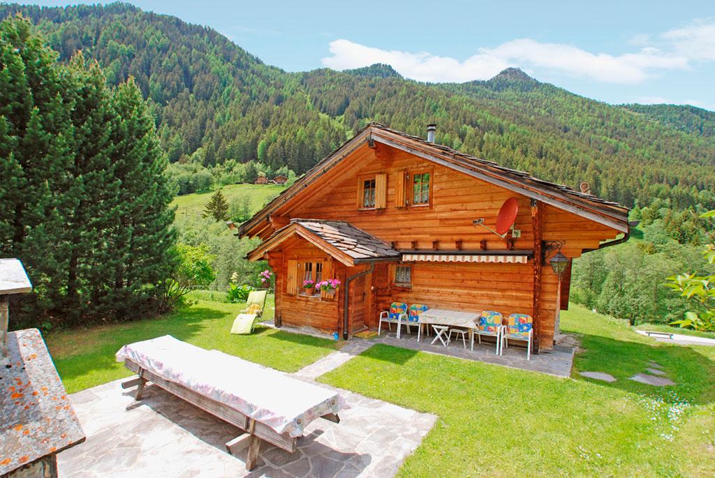 Ferienhaus Chalet 4-10 Pers. (1631422), Haute-Nendaz, 4 Vallées, Wallis, Schweiz, Bild 14