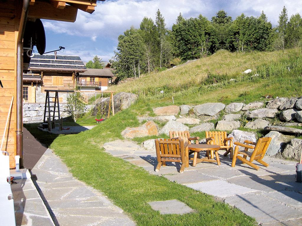 Ferienhaus Chalet 6-10 Pers. (153155), Haute-Nendaz, 4 Vallées, Wallis, Schweiz, Bild 19