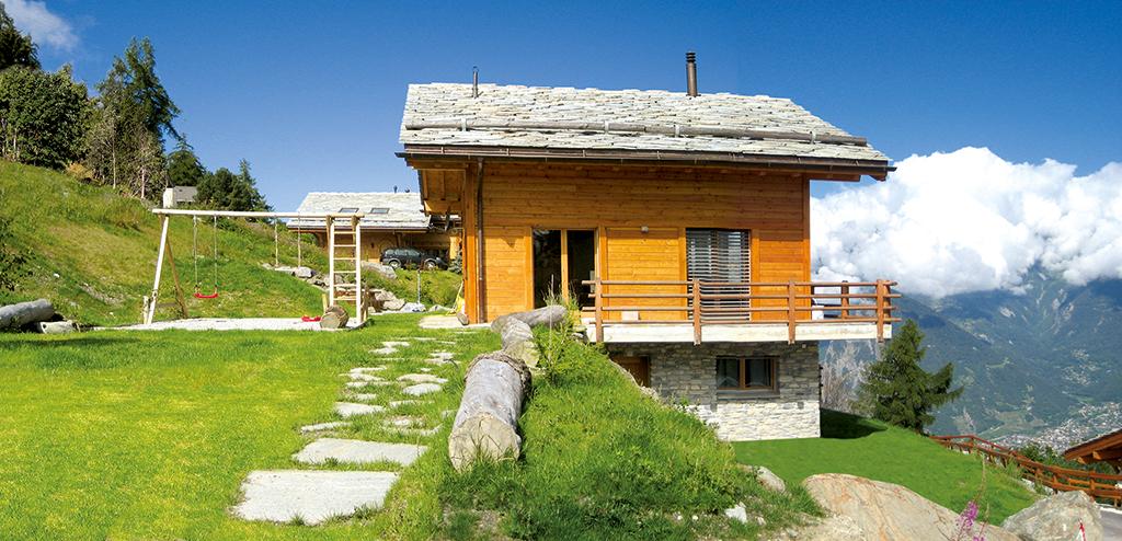 Ferienhaus Chalet 6-10 Pers. (153155), Haute-Nendaz, 4 Vallées, Wallis, Schweiz, Bild 20