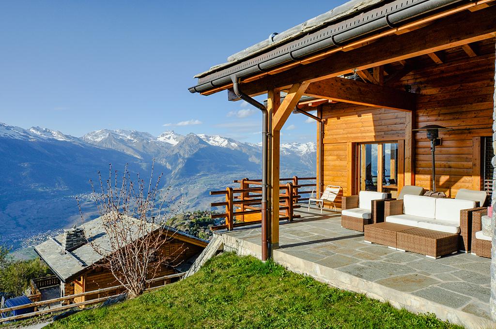 Ferienhaus Chalet 6-10 Pers. (153155), Haute-Nendaz, 4 Vallées, Wallis, Schweiz, Bild 17