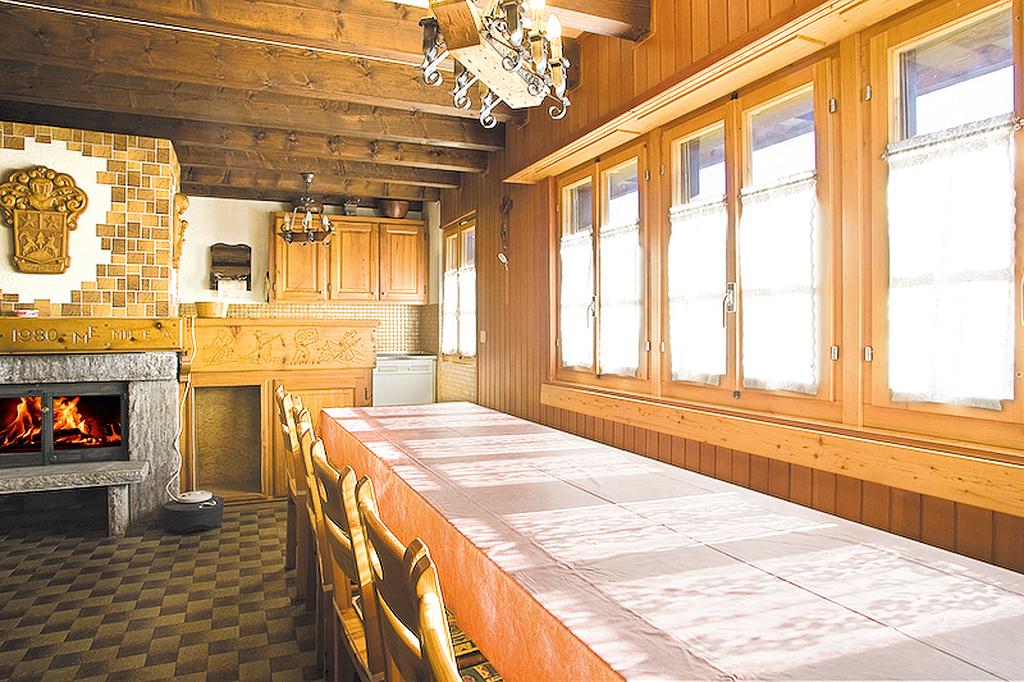 Ferienhaus Chalet 7-9 Pers. (2545087), Les Collons, 4 Vallées, Wallis, Schweiz, Bild 4