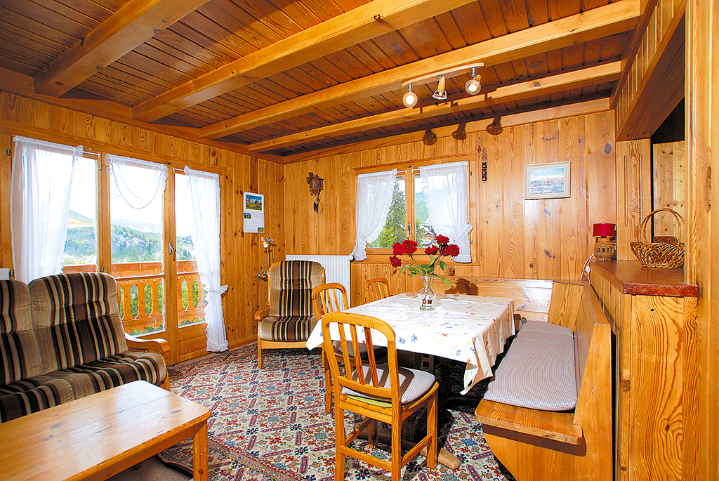 Holiday house Chalet 3-6 Pers. (419081), Les Crosets, Val d'Illiez, Valais, Switzerland, picture 2