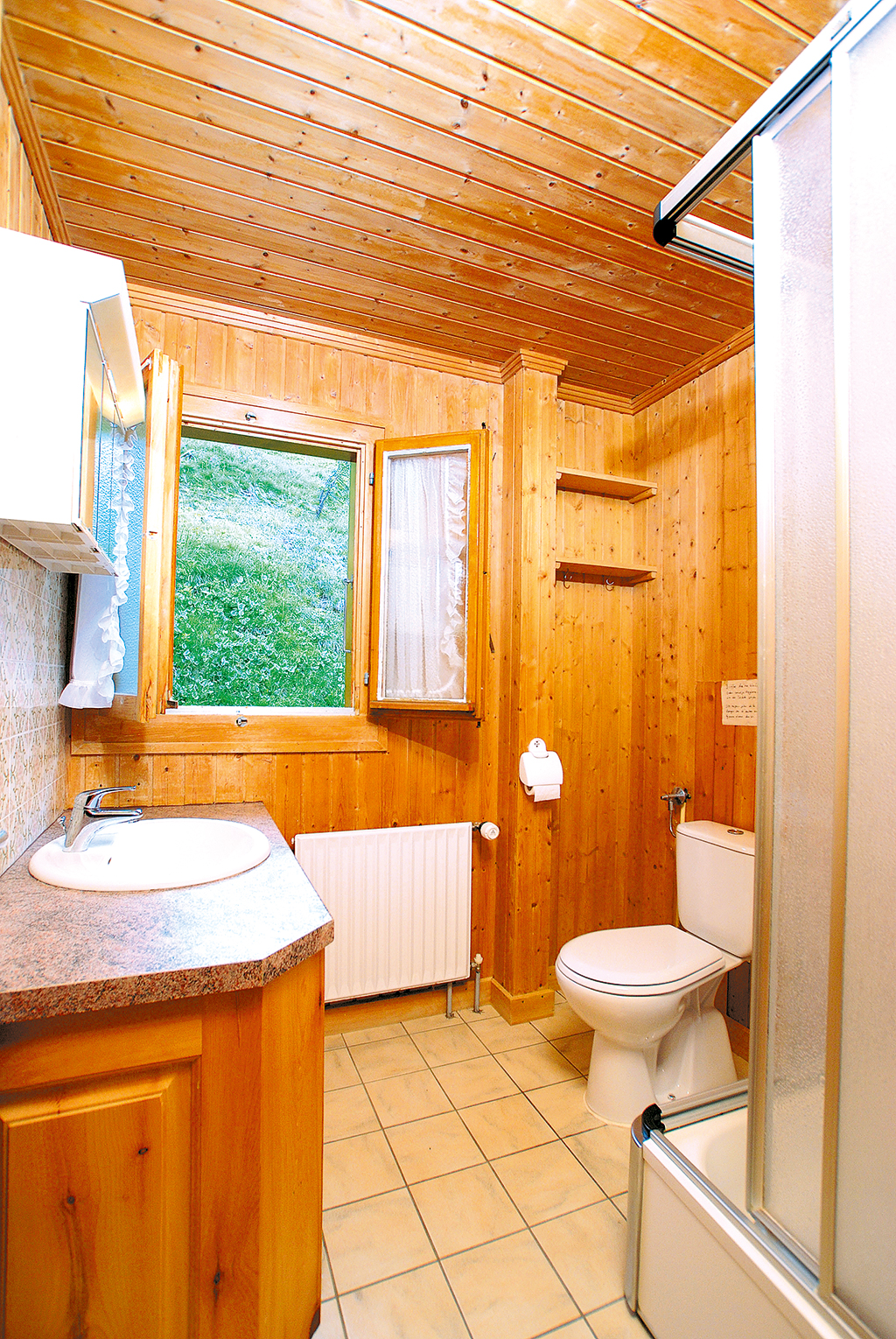 Holiday house Chalet 3-6 Pers. (419081), Les Crosets, Val d'Illiez, Valais, Switzerland, picture 6