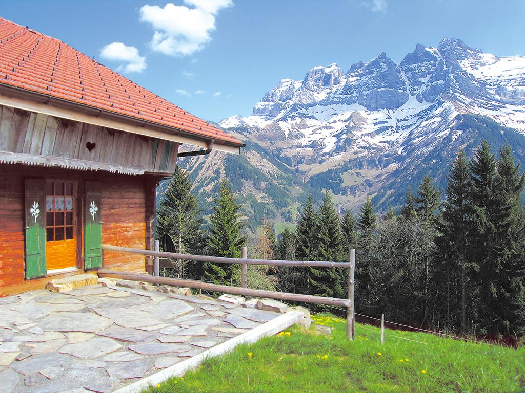 Ferienhaus Chalet 4-18 Pers. (397044), Les Crosets, Val d'Illiez, Wallis, Schweiz, Bild 2