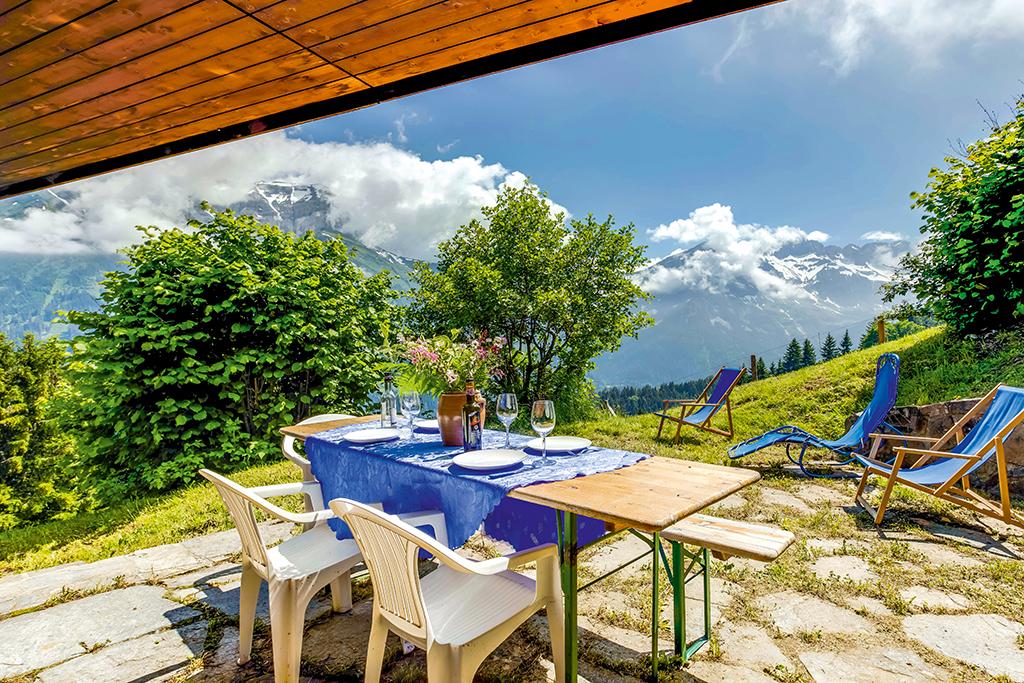 Ferienhaus 6-9 Pers. (495593), Les Crosets, Val d'Illiez, Wallis, Schweiz, Bild 19