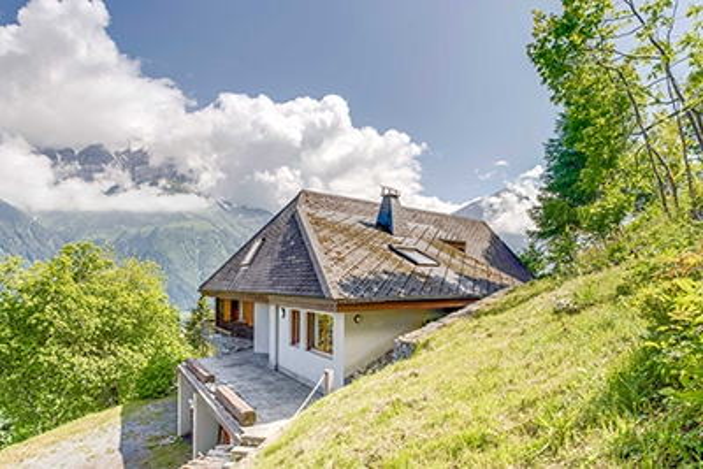 Ferienhaus 6-9 Pers. (495593), Les Crosets, Val d'Illiez, Wallis, Schweiz, Bild 20