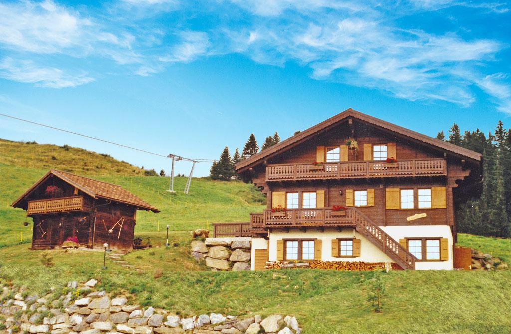 Ferienhaus Chalet 4-8 Pers. (1572366), Champoussin, Val d'Illiez, Wallis, Schweiz, Bild 14
