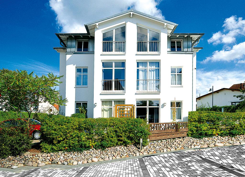 Ferienwohnung 2-4 Pers. (146671), Ahlbeck, Usedom, Mecklenburg-Vorpommern, Deutschland, Bild 9
