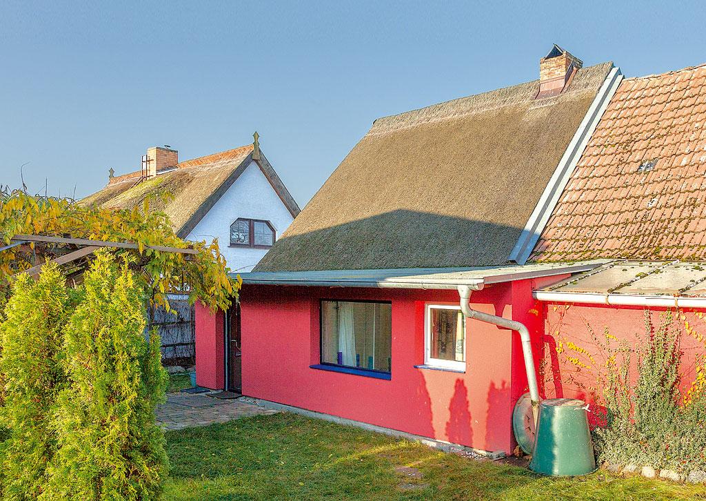 Ferienhaus 2-5 Pers. (214287), Benz, Usedom, Mecklenburg-Vorpommern, Deutschland, Bild 15