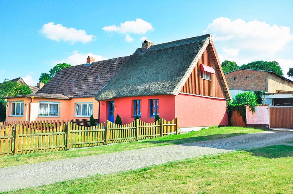 Ferienhaus 3-5 Pers. (214287), Benz, Usedom, Mecklenburg-Vorpommern, Deutschland, Bild 16