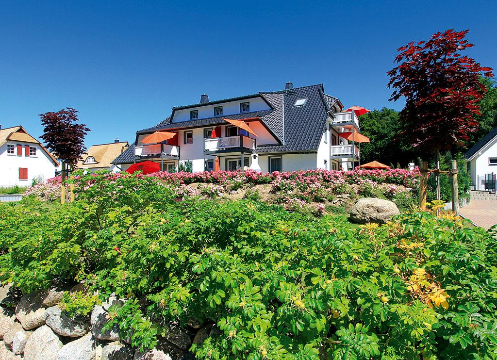 Ferienwohnung 2-4 Pers. (146698), Koserow, Usedom, Mecklenburg-Vorpommern, Deutschland, Bild 7