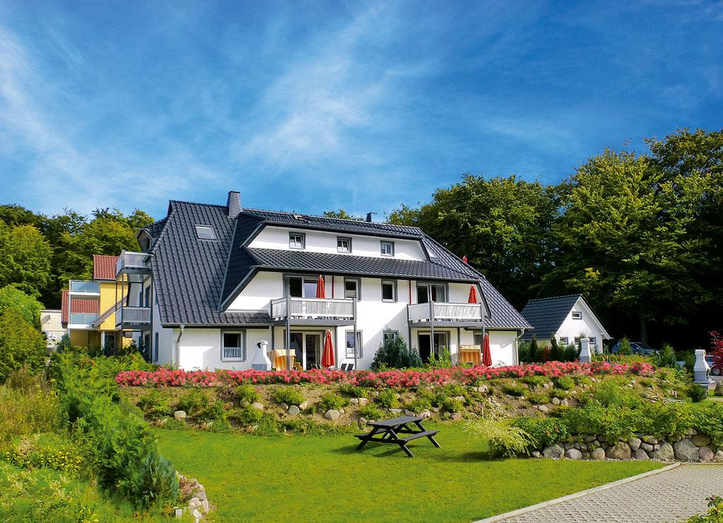 Ferienwohnung 2-4 Pers. (146698), Koserow, Usedom, Mecklenburg-Vorpommern, Deutschland, Bild 1