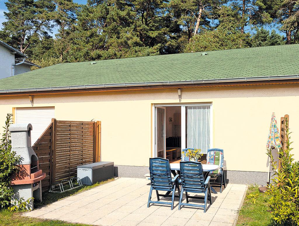 Ferienhaus 2-4 Pers. (492263), Zempin, Usedom, Mecklenburg-Vorpommern, Deutschland, Bild 9