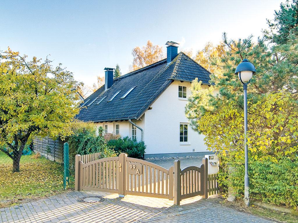 Ferienhaus 4-8 Pers. (146707), Trassenheide, Usedom, Mecklenburg-Vorpommern, Deutschland, Bild 16
