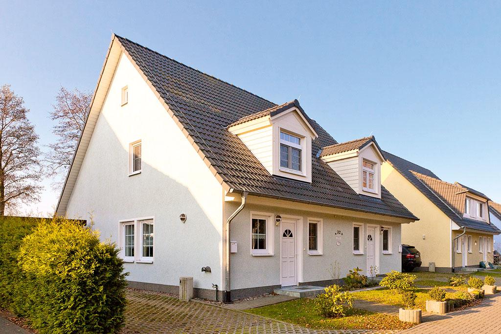 Ferienhaus Haushälfte 3-6 Pers. (146712), Trassenheide, Usedom, Mecklenburg-Vorpommern, Deutschland, Bild 1