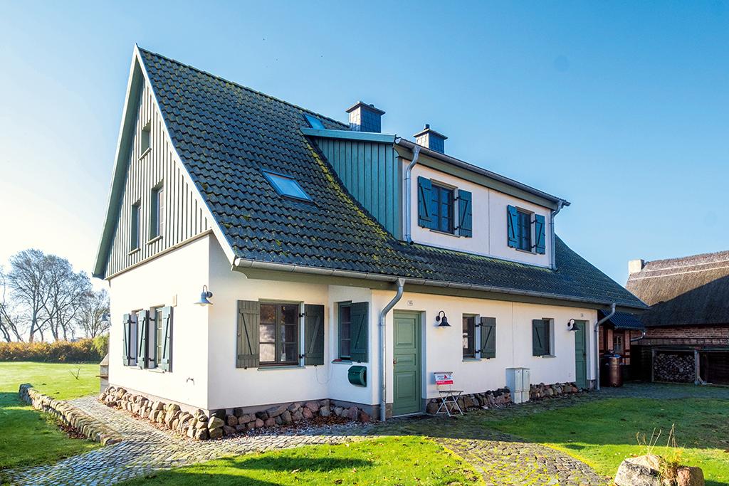 Ferienhaus 3-6 Pers. (214296), Kamminke, Usedom, Mecklenburg-Vorpommern, Deutschland, Bild 1