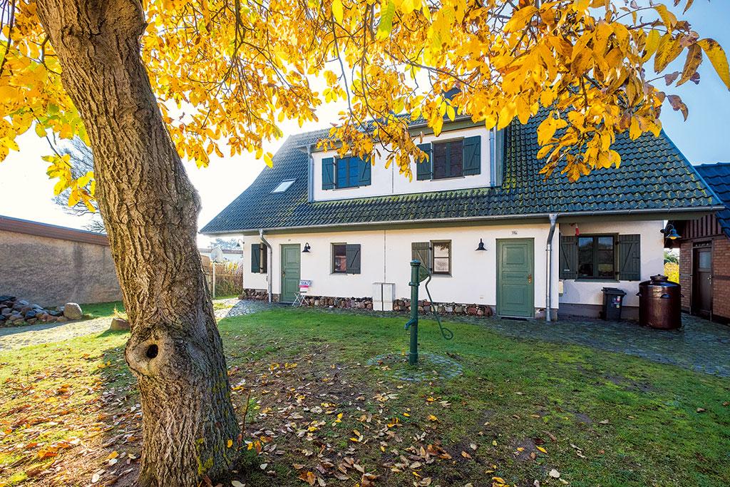 Ferienhaus 3-6 Pers. (214296), Kamminke, Usedom, Mecklenburg-Vorpommern, Deutschland, Bild 9