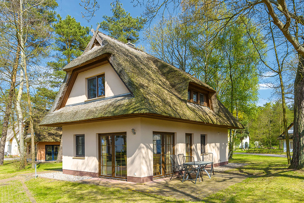 Holiday house 2-5 Pers. (356238), Zirchow, Usedom, Mecklenburg-Western Pomerania, Germany, picture 1