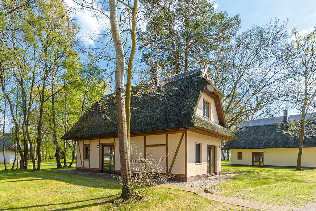 Holiday house 2-5 Pers. (356238), Zirchow, Usedom, Mecklenburg-Western Pomerania, Germany, picture 12