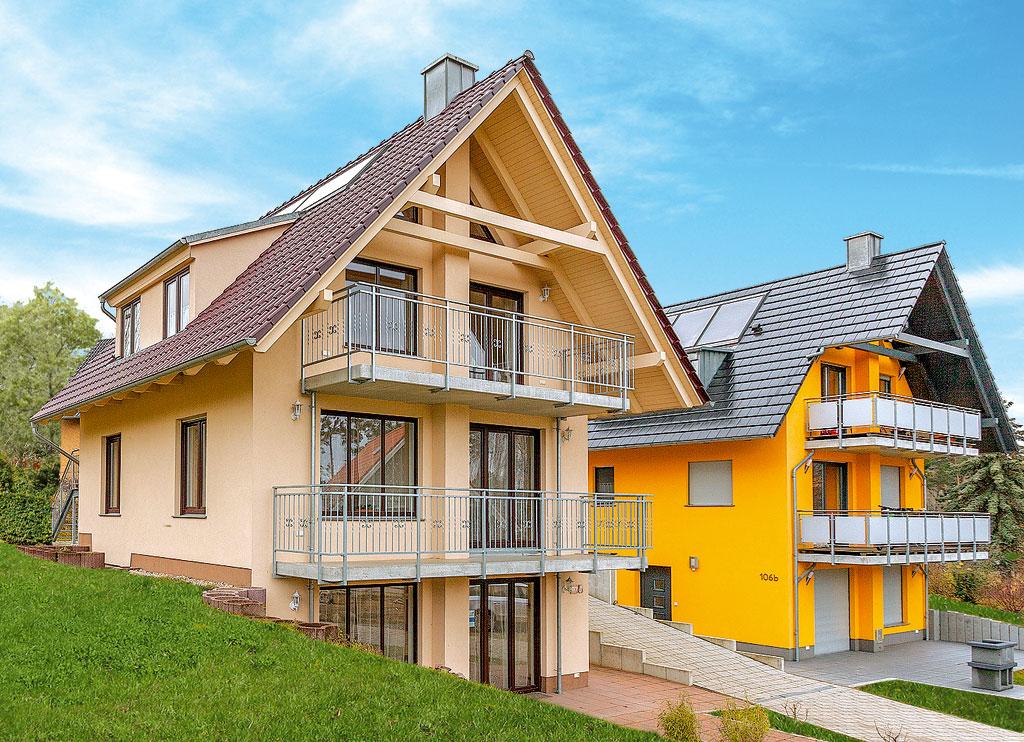 Ferienhaus 6-8 Pers. (276991), Röbel, Müritz, Mecklenburg-Vorpommern, Deutschland, Bild 1