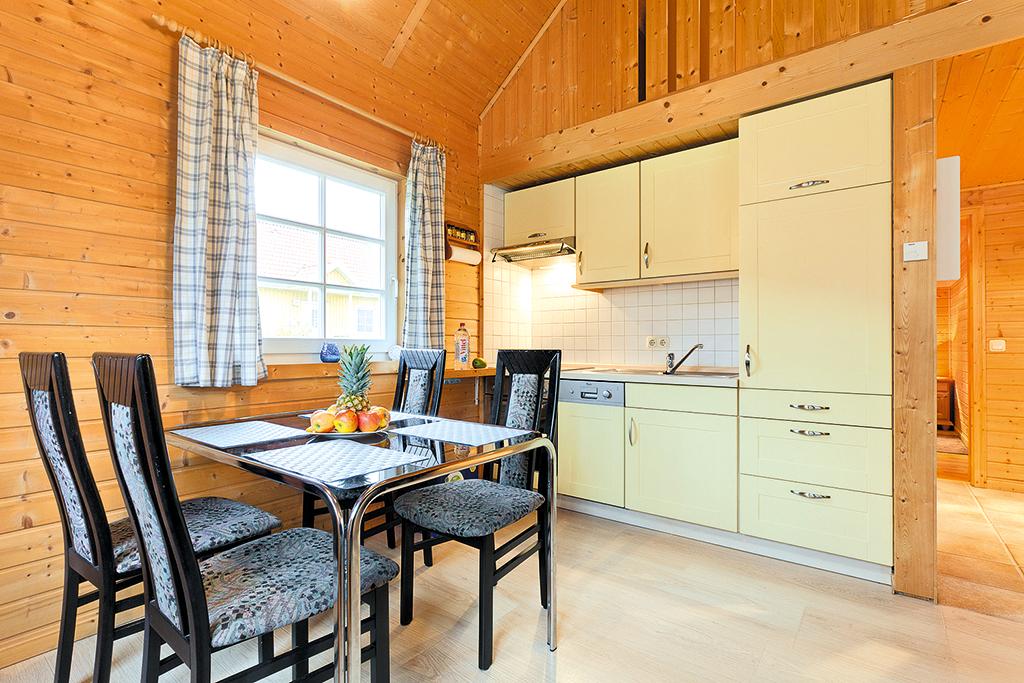 Ferienhaus 2-4 Pers. (277104), Krakow am See, Mecklenburgische Schweiz, Mecklenburg-Vorpommern, Deutschland, Bild 4