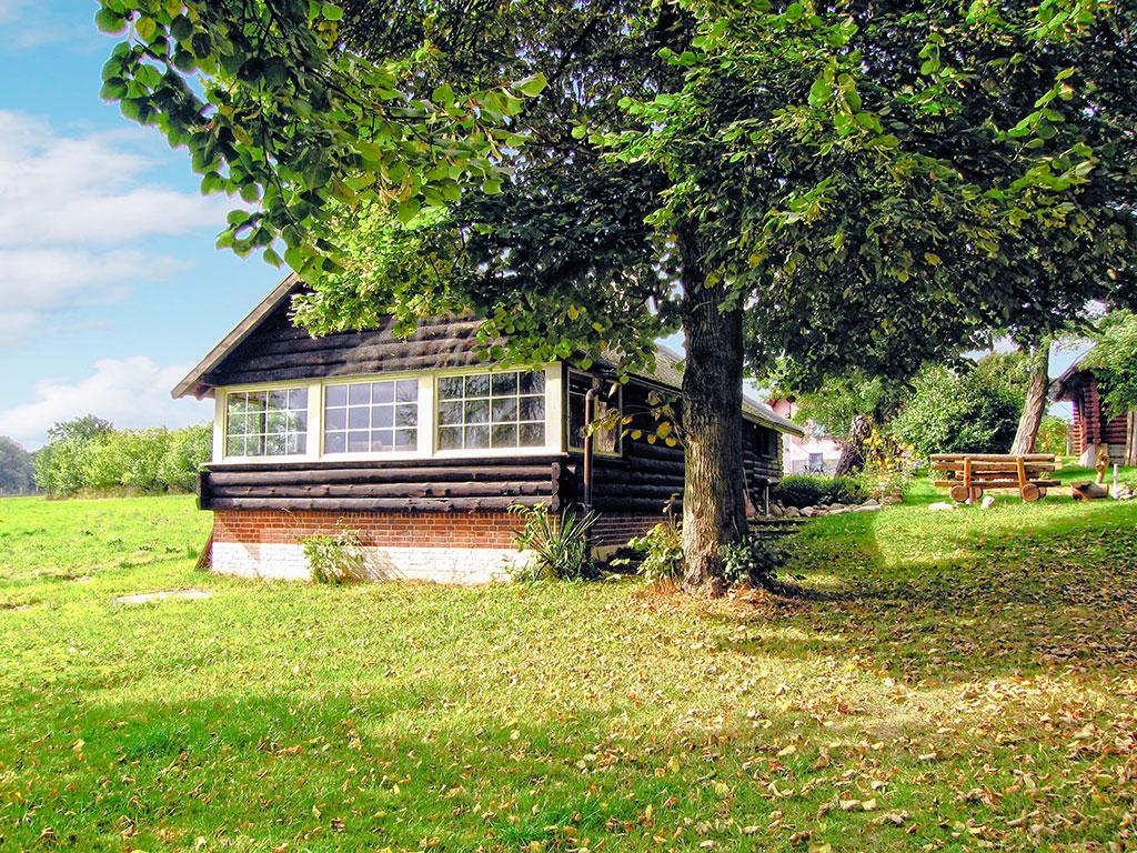 Ferienhaus 2-3 Pers. (277013), Fleeth, Müritz, Mecklenburg-Vorpommern, Deutschland, Bild 7