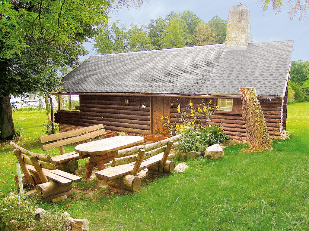 Ferienhaus 2-3 Pers. (277013), Fleeth, Müritz, Mecklenburg-Vorpommern, Deutschland, Bild 2