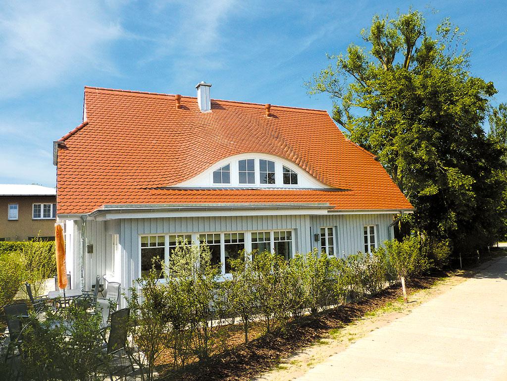 Ferienhaus 5-10 Pers. Ferienhaus  Fischland Darß Zingst