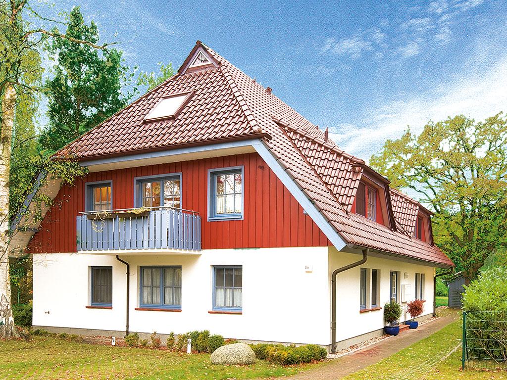 Ferienwohnung 3-6 Pers. (332094), Prerow, Fischland-Darss-Zingst, Mecklenburg-Vorpommern, Deutschland, Bild 1