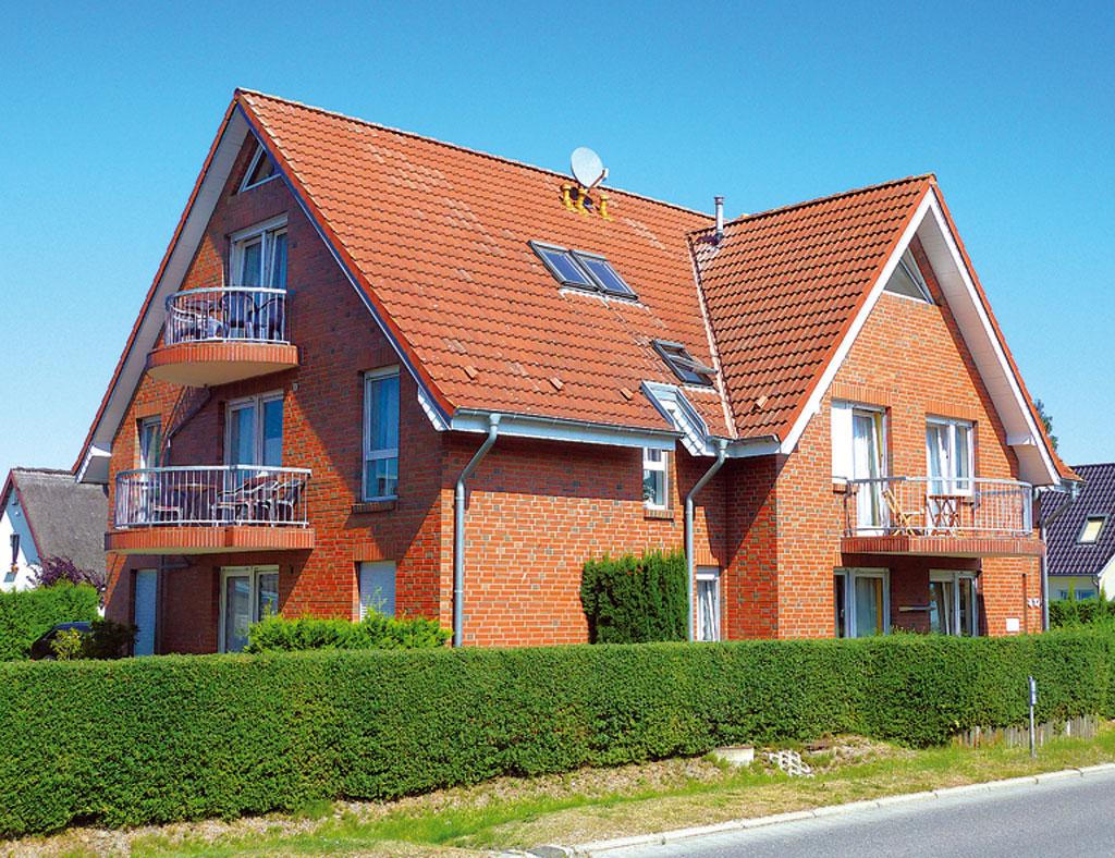 Ferienwohnung 2-4 Pers. (277023), Zingst, Fischland-Darss-Zingst, Mecklenburg-Vorpommern, Deutschland, Bild 1
