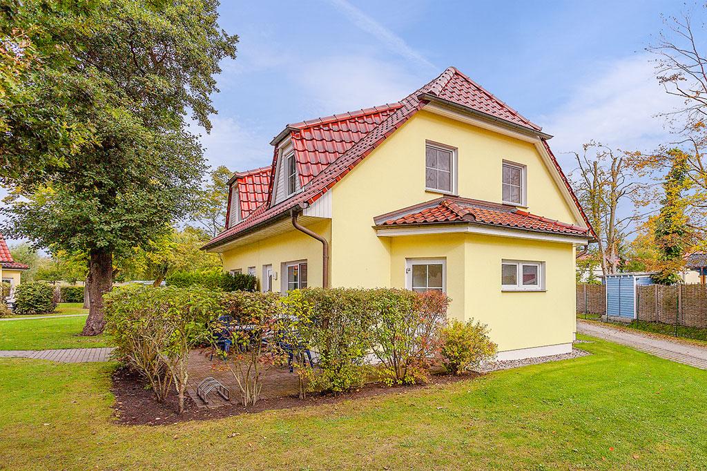 Ferienhaus 2-4 Pers. (214329), Zingst, Fischland-Darss-Zingst, Mecklenburg-Vorpommern, Deutschland, Bild 7