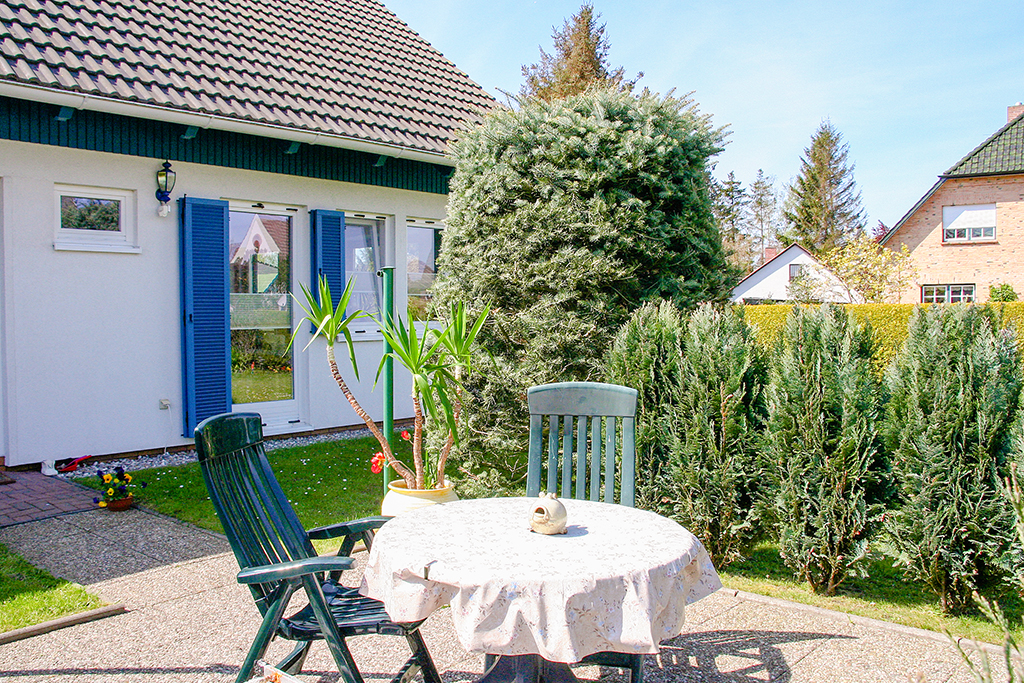 Holiday apartment Studio 2 Pers. (306744), Zingst, Fischland-Darss-Zingst, Mecklenburg-Western Pomerania, Germany, picture 9
