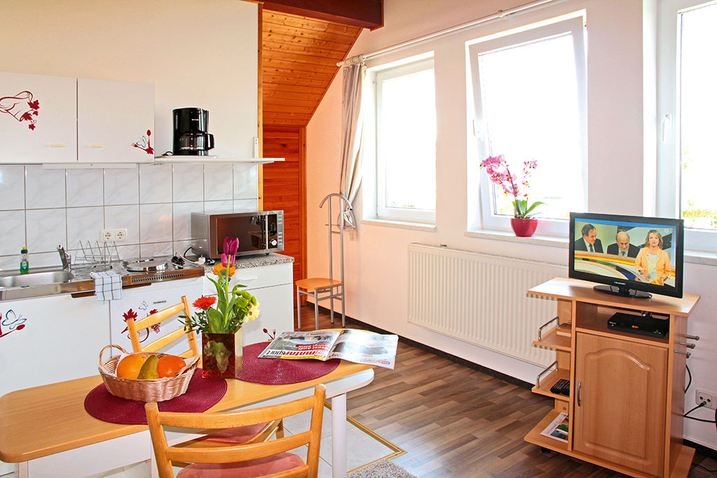Holiday apartment Studio 2 Pers. (306744), Zingst, Fischland-Darss-Zingst, Mecklenburg-Western Pomerania, Germany, picture 4