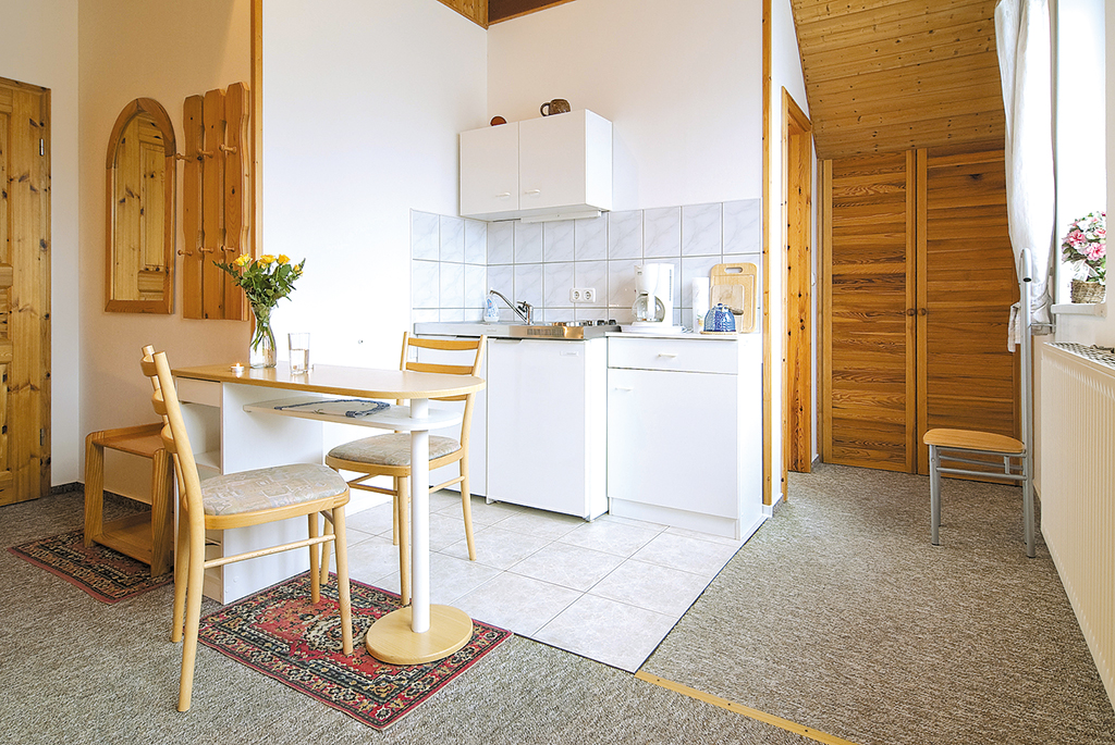 Holiday apartment Studio 2 Pers. (306744), Zingst, Fischland-Darss-Zingst, Mecklenburg-Western Pomerania, Germany, picture 5