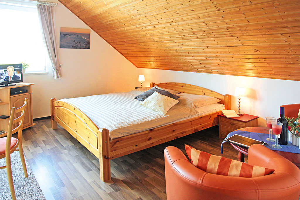 Holiday apartment Studio 2 Pers. (306744), Zingst, Fischland-Darss-Zingst, Mecklenburg-Western Pomerania, Germany, picture 3