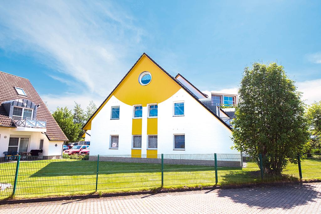 Ferienwohnung 3-6 Pers. (277146), Zingst, Fischland-Darss-Zingst, Mecklenburg-Vorpommern, Deutschland, Bild 8