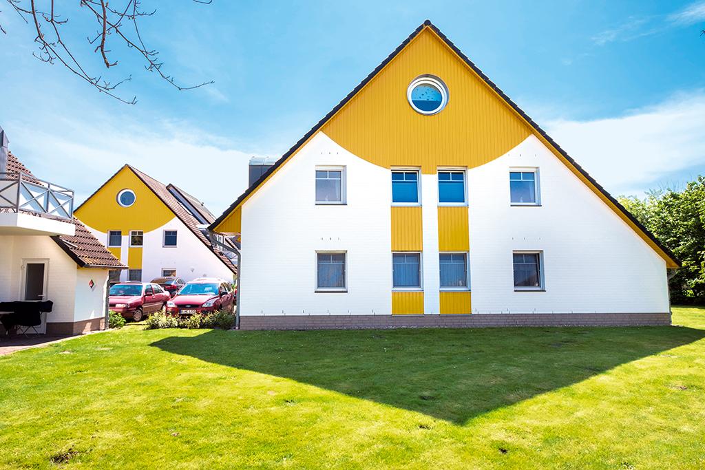 Ferienwohnung 3-6 Pers. (277146), Zingst, Fischland-Darss-Zingst, Mecklenburg-Vorpommern, Deutschland, Bild 9