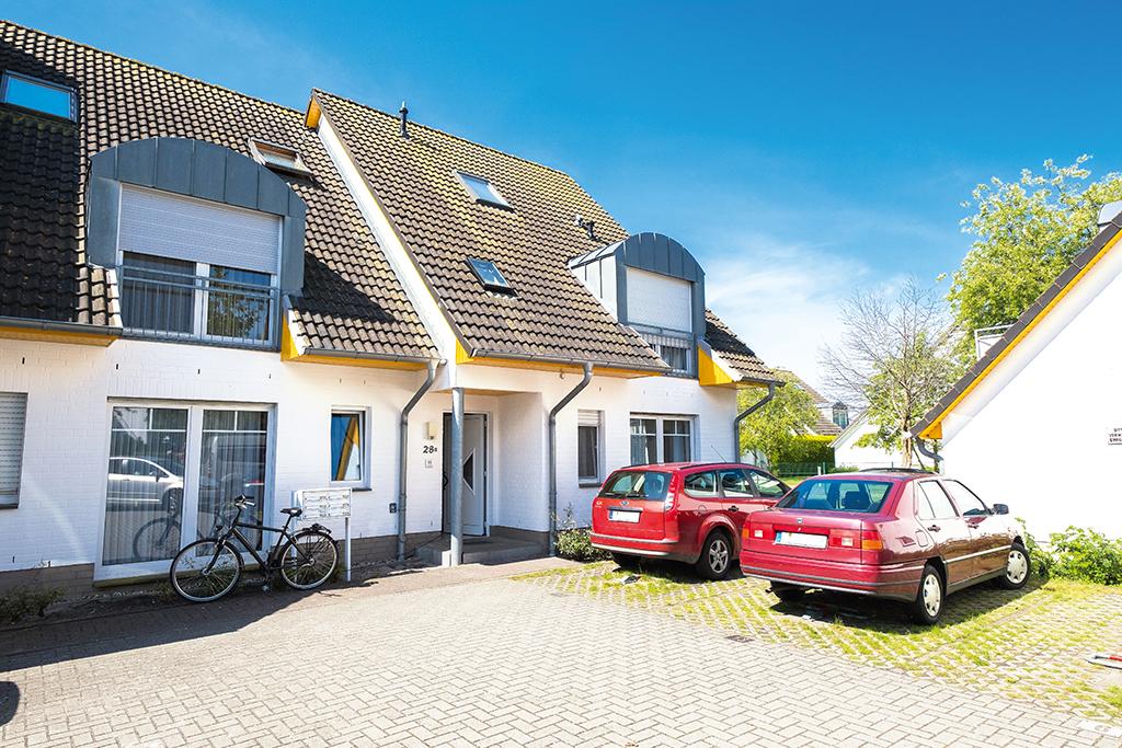Ferienwohnung 3-6 Pers. (277146), Zingst, Fischland-Darss-Zingst, Mecklenburg-Vorpommern, Deutschland, Bild 10
