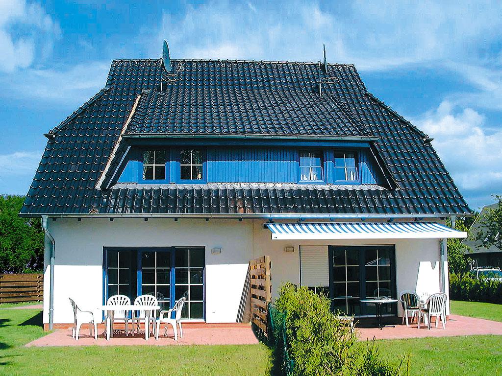 Ferienhaus 3-6 Pers. (332224), Zingst, Fischland-Darss-Zingst, Mecklenburg-Vorpommern, Deutschland, Bild 8