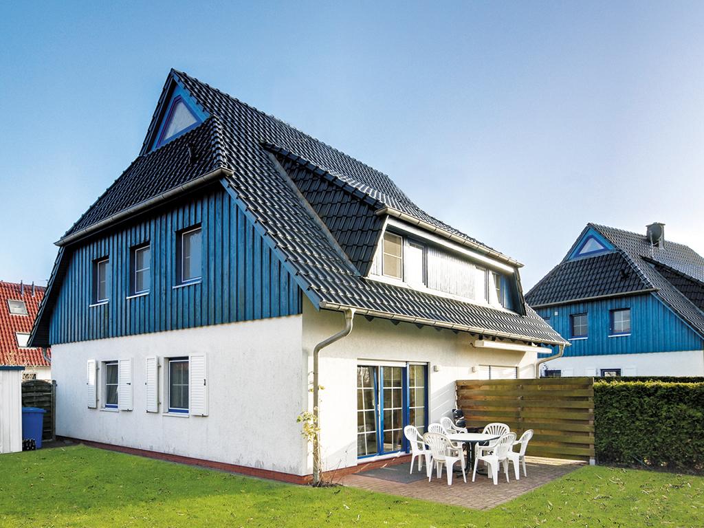 Ferienhaus 3-6 Pers. (332224), Zingst, Fischland-Darss-Zingst, Mecklenburg-Vorpommern, Deutschland, Bild 7