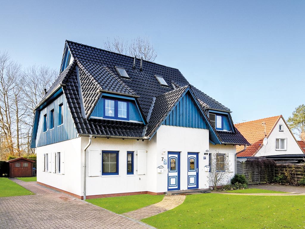 Ferienhaus 3-6 Pers. (332224), Zingst, Fischland-Darss-Zingst, Mecklenburg-Vorpommern, Deutschland, Bild 1