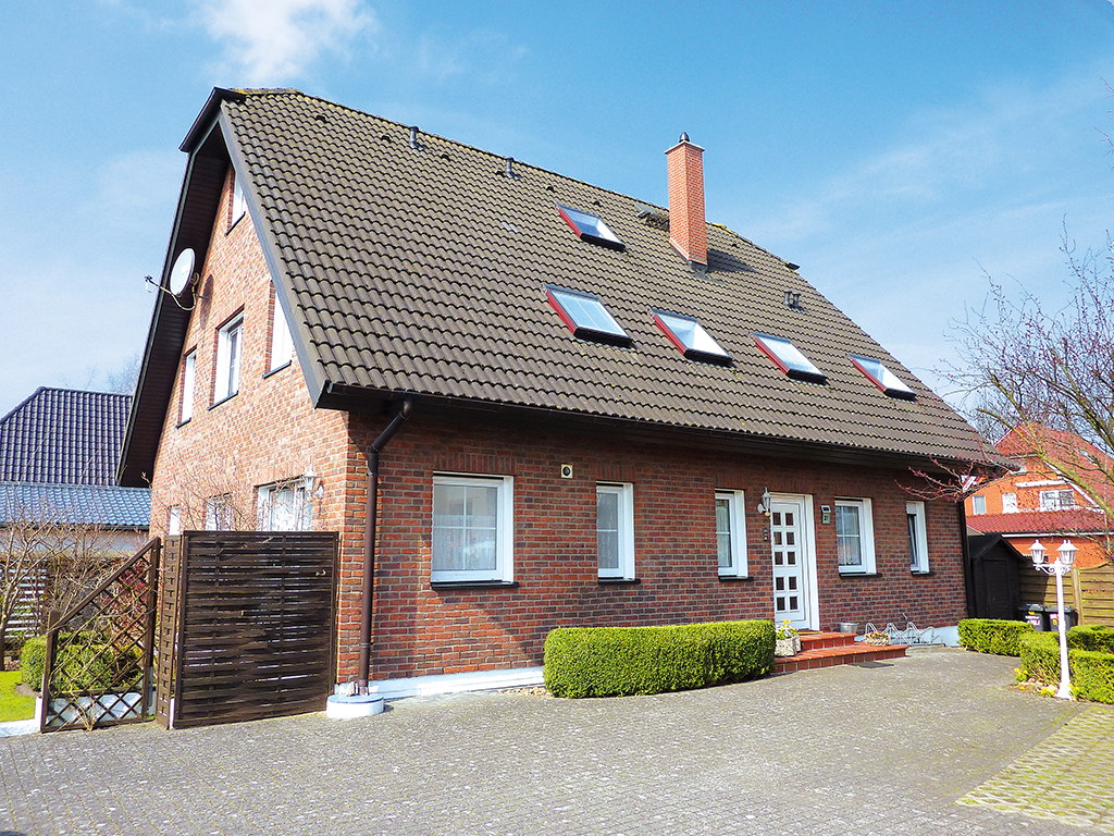 Holiday apartment 2-3 Pers. (1625087), Zingst, Fischland-Darss-Zingst, Mecklenburg-Western Pomerania, Germany, picture 1